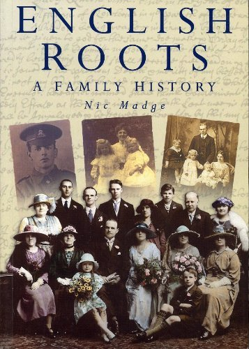 English Roots By Nic Madge