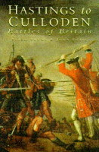 Hastings to Culloden By Peter Young