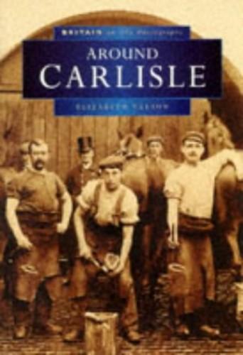 Around Carlisle By Elizabeth Nelson