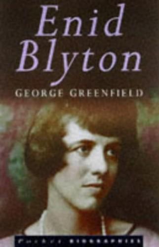 Enid Blyton By George Greenfield