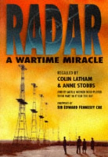 Radar By Colin Latham