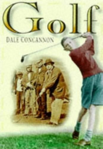 Golf By Dale Concannon