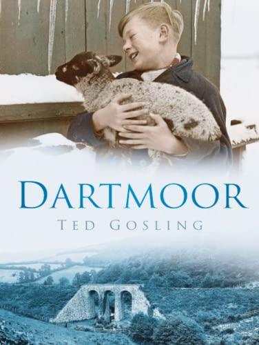 Dartmoor By Ted Gosling