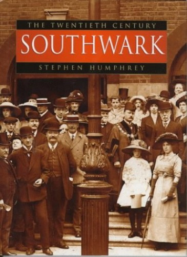 Southwark By Stephen Humphrey