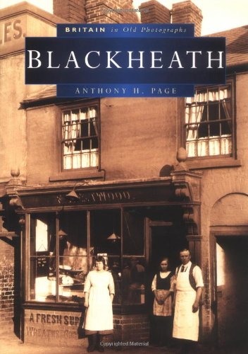 Blackheath by Anthony Page