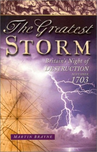 Greatest Storm By Martin Brayne