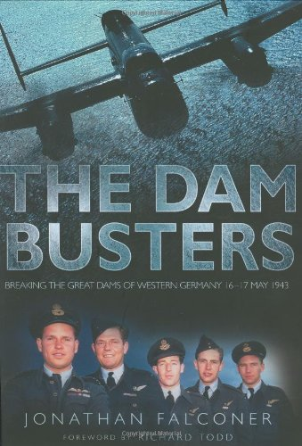 The Dam Busters By Colin Tyson