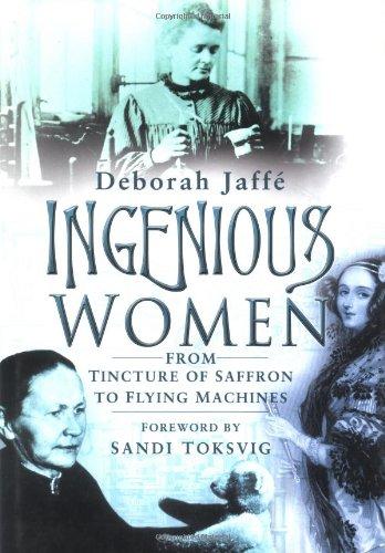 Ingenious Women By Deborah Jaffe