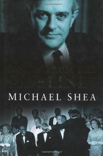 View from the Sidelines By Michael Shea