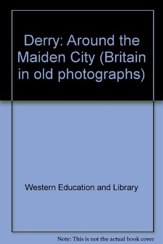 Derry By Western Education and Library