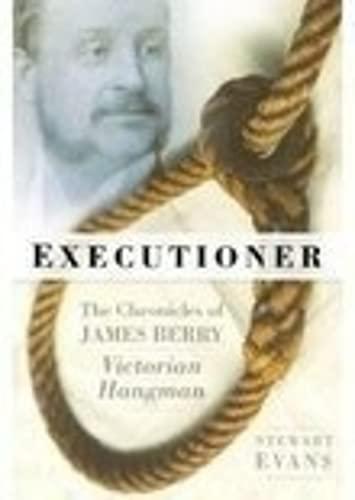 Executioner By Stewart P Evans