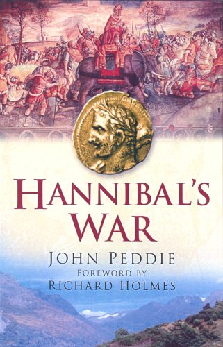 Hannibal's War By John Peddie