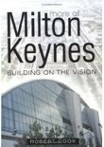More of Milton Keynes By Andrew Cook