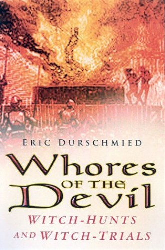 Whores of the Devil By Eric Durschmied