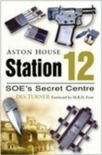 Station 12 By Des Turner
