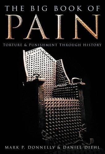 The Big Book of Pain By Daniel Diehl