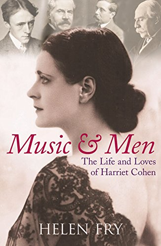 Music and Men By Helen P. Fry