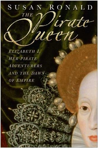 Pirate Queen By Susan Ronald