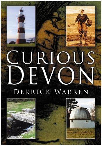 Curious Devon By Derrick Warren