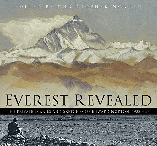 Everest Revealed By Christopher Norton
