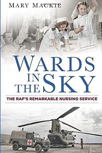Wards in the Sky By Mary Mackie