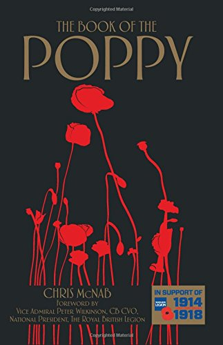 The Book of the Poppy by Chris McNab