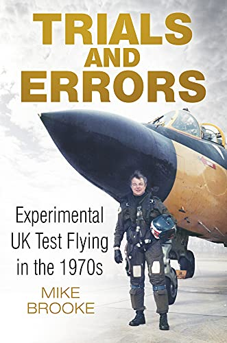 Trials and Errors By Mike Brooke