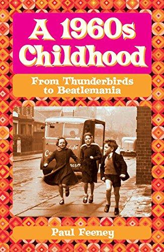 A 1960s Childhood By Paul Feeney
