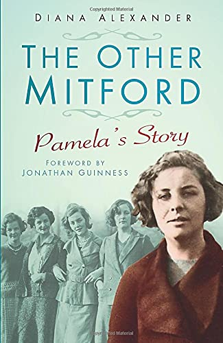 The Other Mitford By Diana Alexander