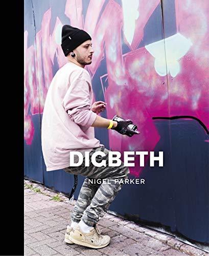 Digbeth By Nigel Parker