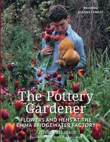 The Pottery Gardener By Arthur Parkinson
