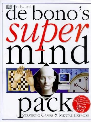 De Bono's Super Mind Pack 2 By No Author Credited