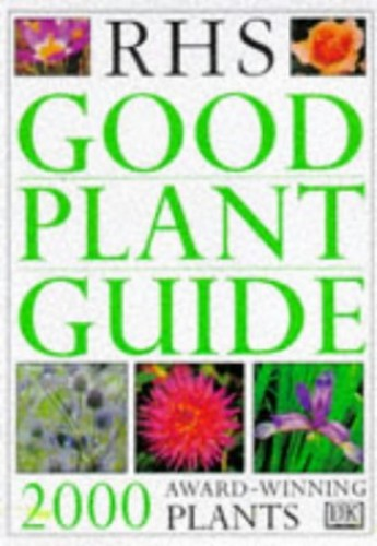 RHS Good Plant Guide By DK