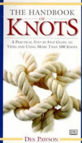 The Handbook of Knots By Des Pawson