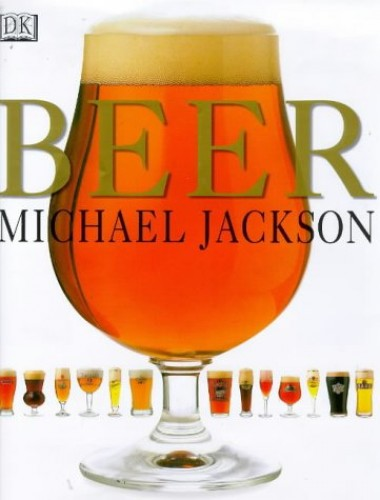 BEER. by Michael Jackson