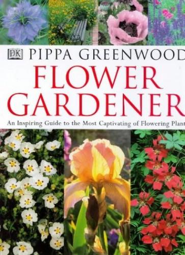 Flower Gardener By Pippa Greenwood