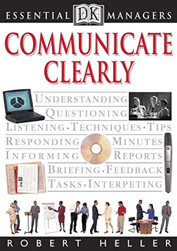 Communicate Clearly By Robert Heller