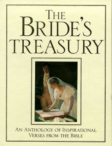 Bride's Treasury (Quotations) By DK