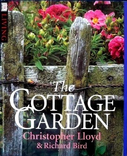 Cottage Garden By Christopher Lloyd