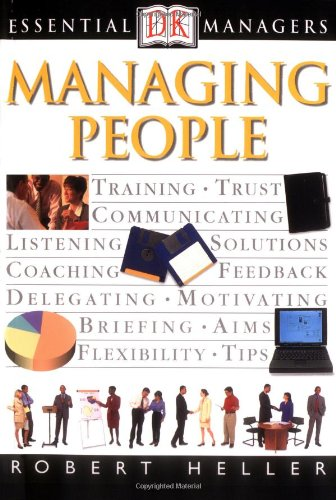 Managing People By Robert Heller