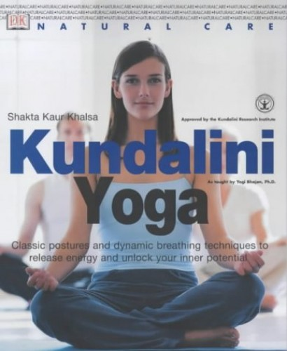 Whole Way Library:  Kundalini Yoga By Shakta Kaur Khalsa
