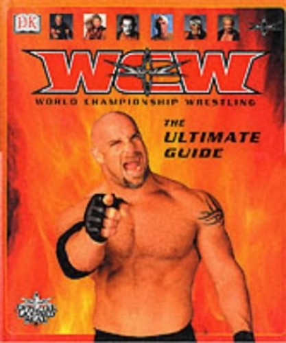 Ultimate WCW Wrestling Edited by Jon Richards