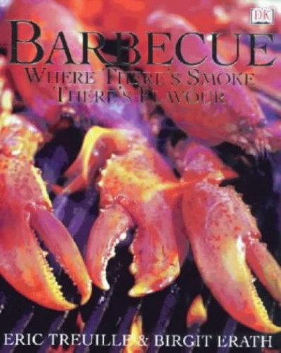Barbecue By Eric Treuille