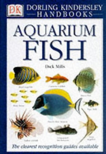 Aquarium Fish by Dick Mills