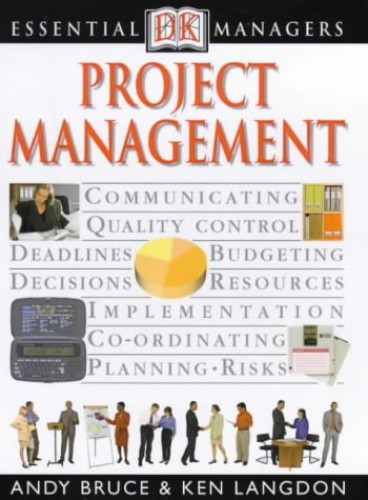 Project Management By Andy Bruce
