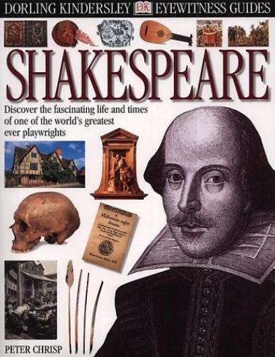 Eyewitness:Shakespeare Paper By Peter Chrisp