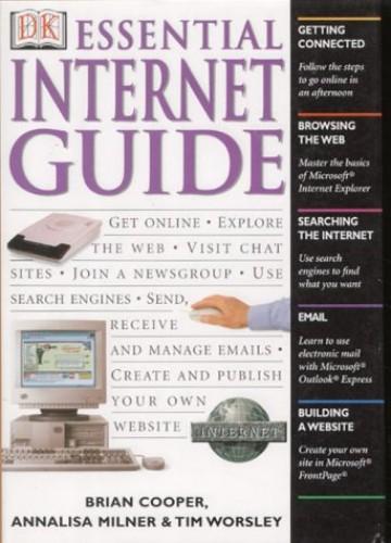 Essential Internet Guide By Annalisa Milner