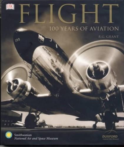 Flight By R.G. Grant