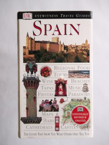 Spain by Dorling Kindersley