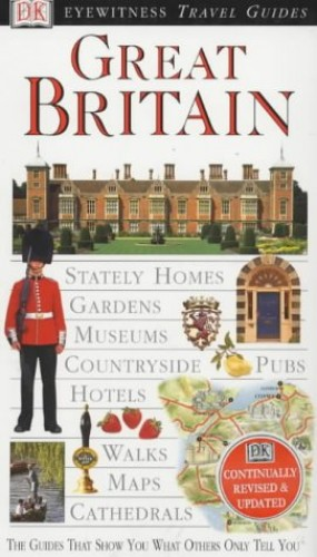 Great Britain by Dorling Kindersley